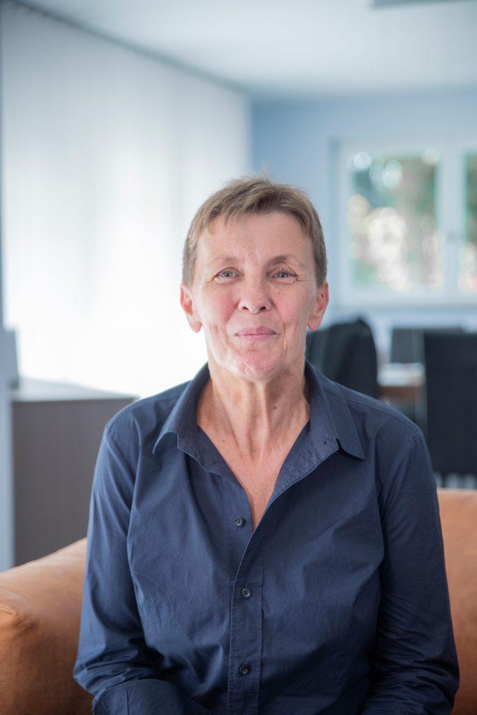 Martina Schreiber-Röhl